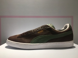 c2bdfaa73 PUMA Suede Celebrates 50th Anniversary with a House of Legends ...